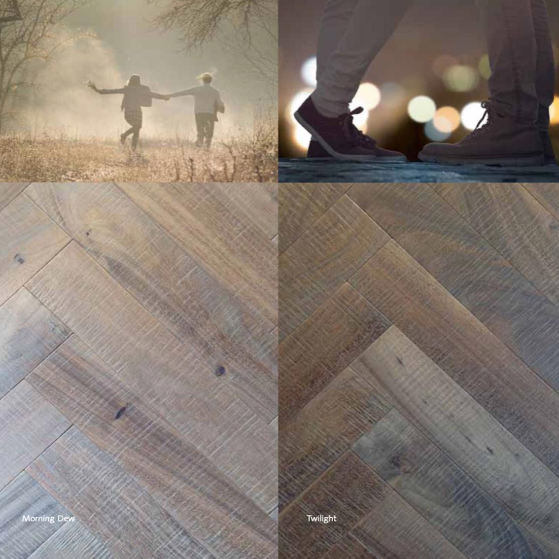 Old Floor Manufaktur