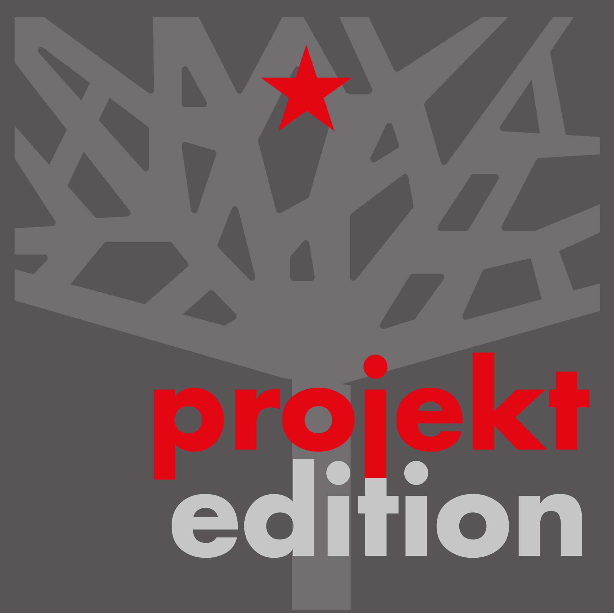 Projekt Edition