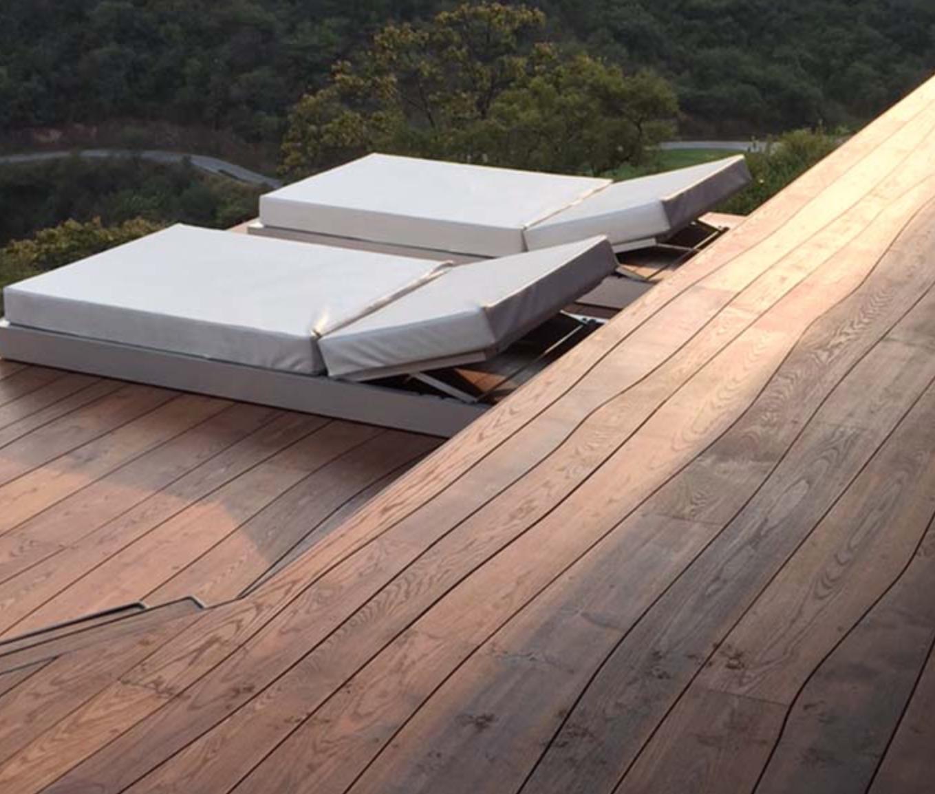 Wave6 - Outdoor Terrassendielen